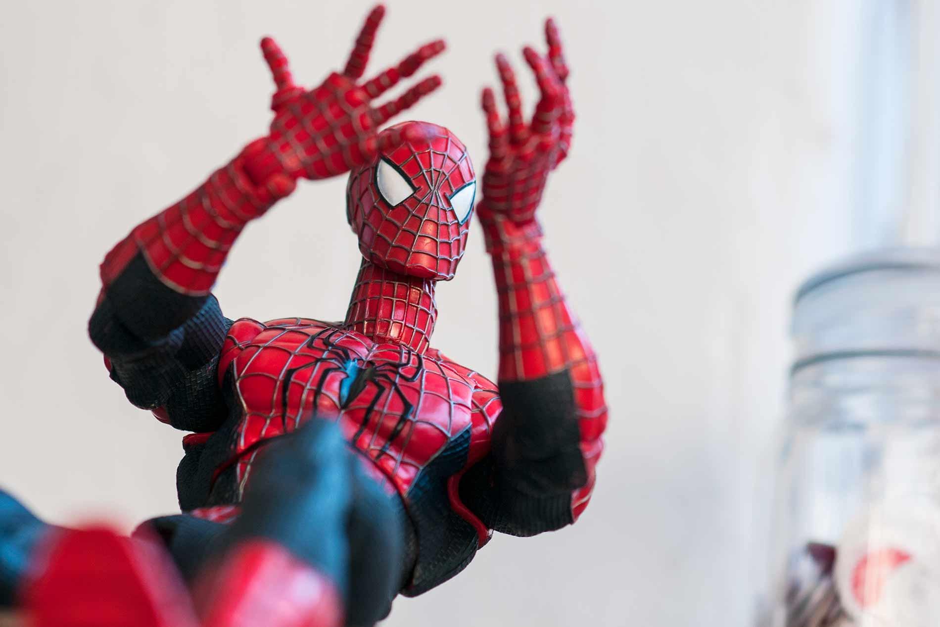 Janina-Lermer-Chief-Inspiration-Office-Spiderman