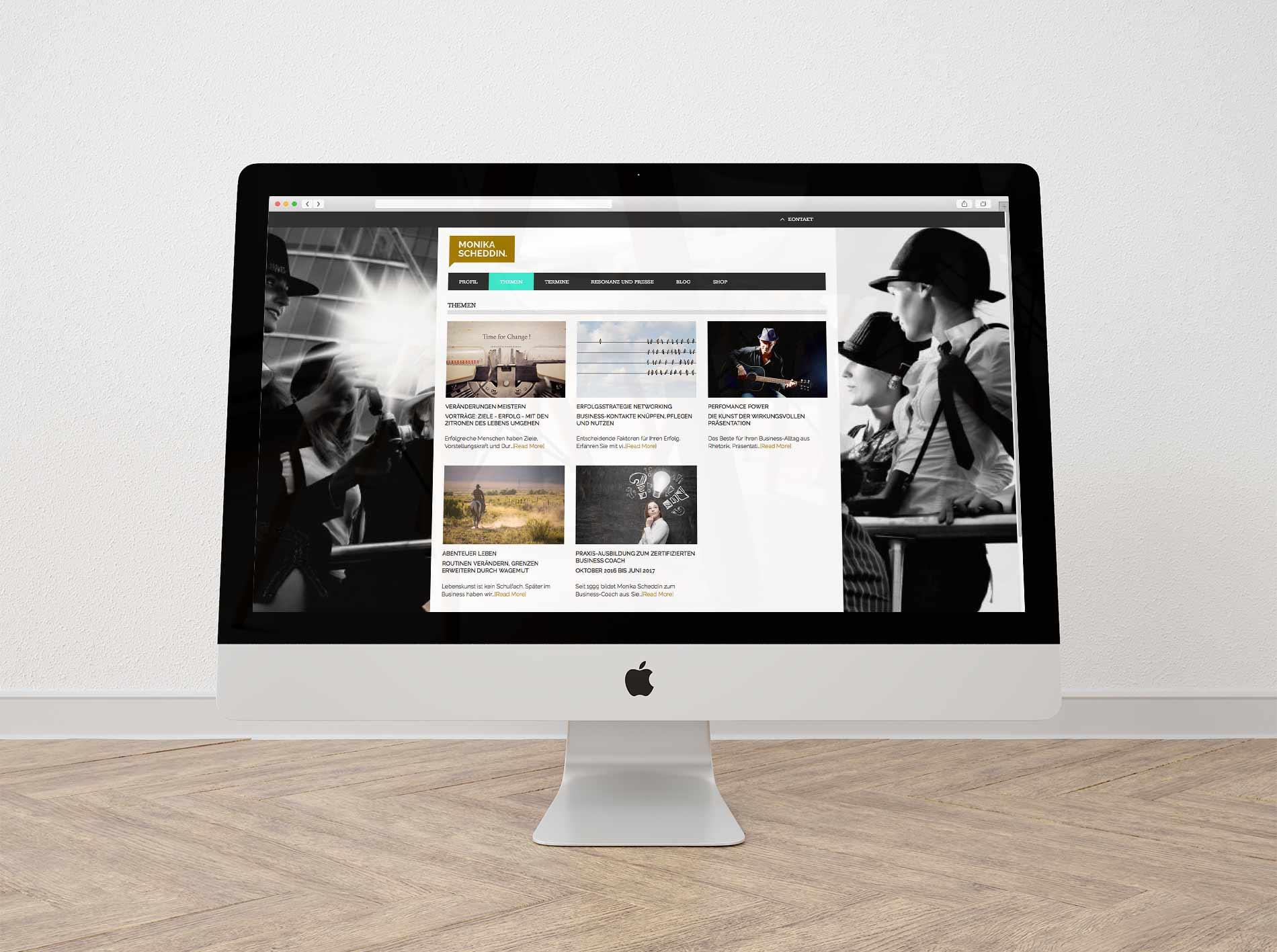 Janina-Lermer-Webseitengestaltung-Webdesign-Themen-Coach-Monika-Scheddin