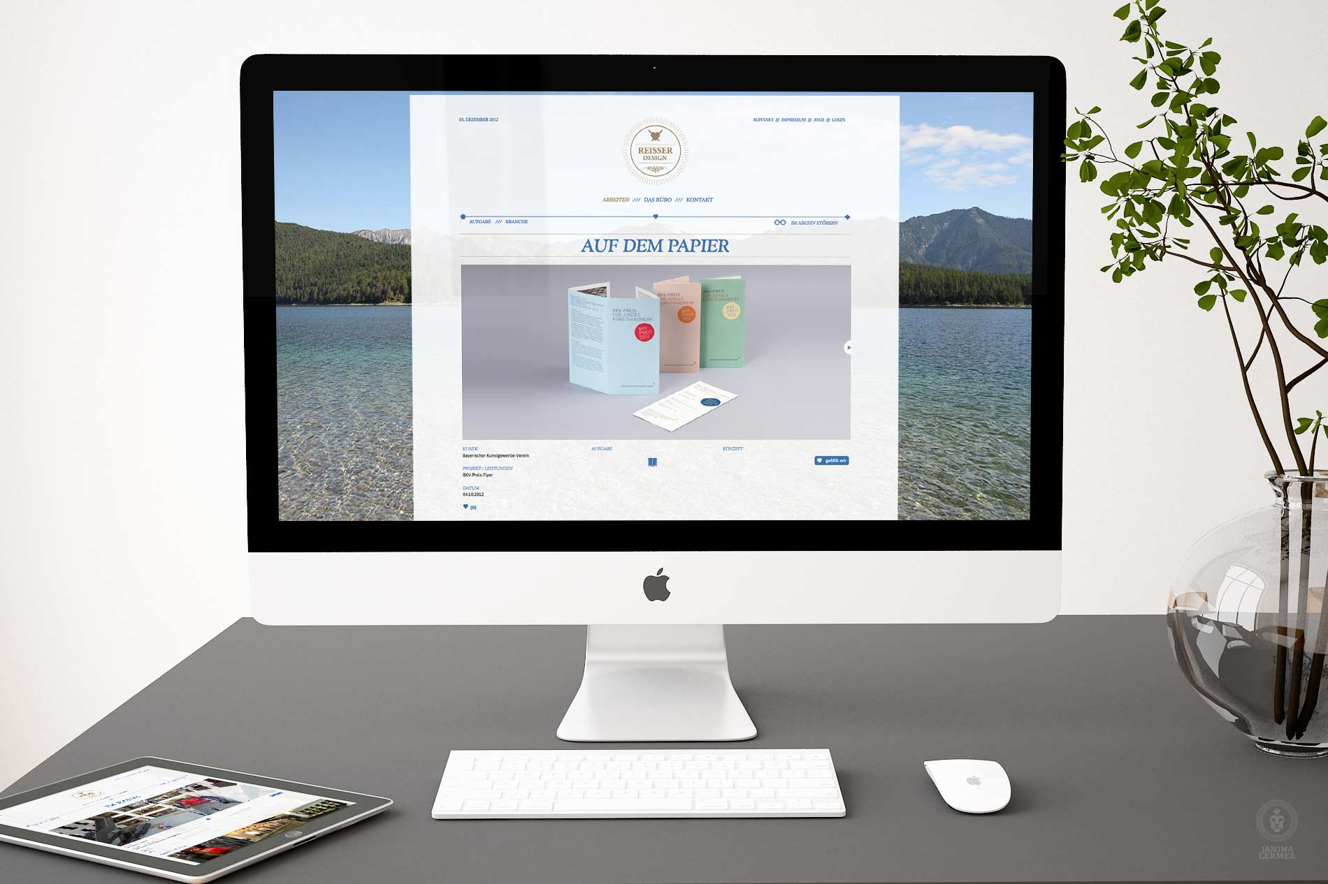 Janina-Lermer-Webseitenkonzept-Webseitengestaltung-Webdesign-Reisserdesign-Projekte-Projects-Papier-Paper-Detail