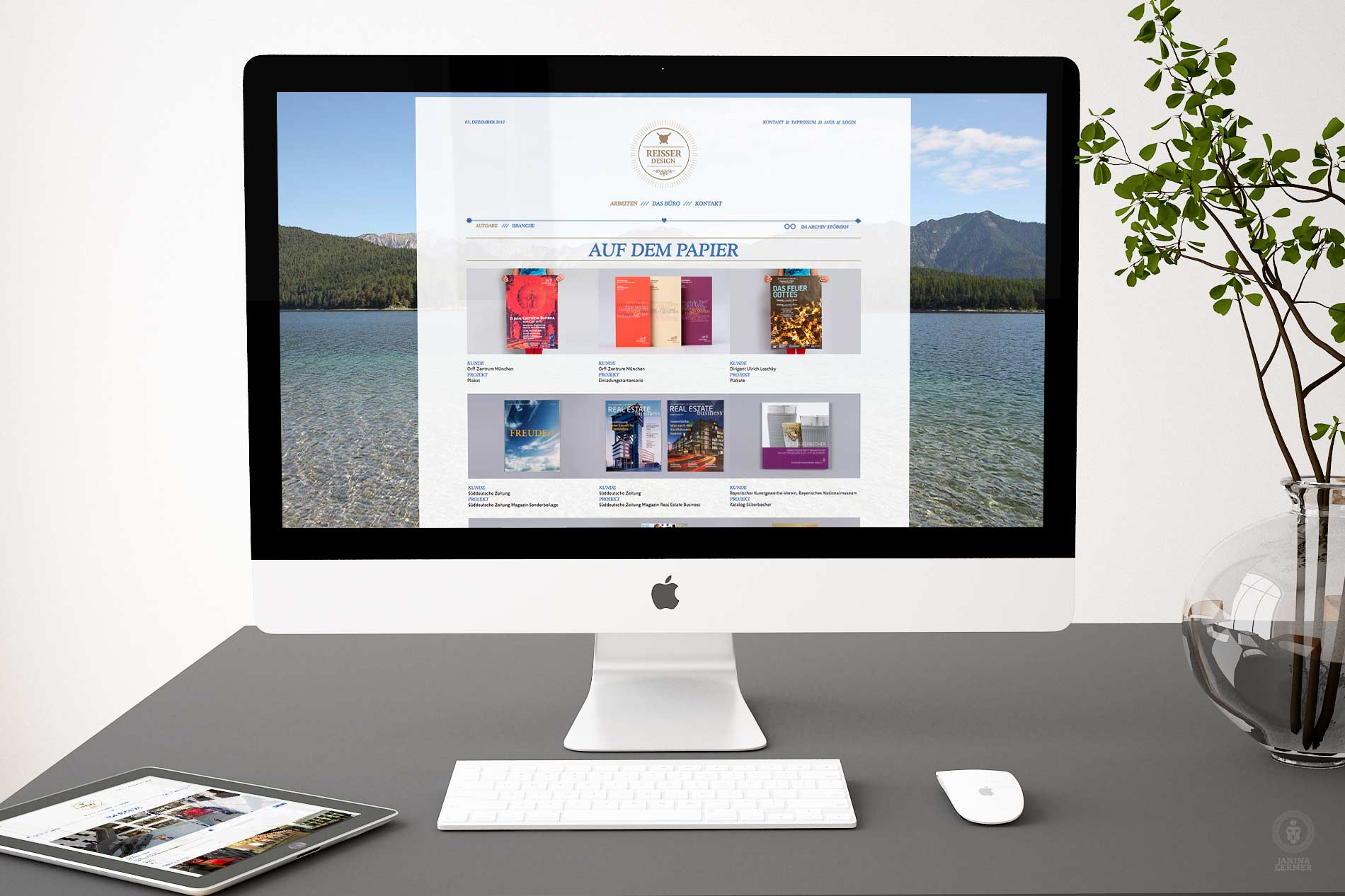 Janina-Lermer-Webseitenkonzept-Webseitengestaltung-Webdesign-Reisserdesign-Projekte-Projects-Papier-Paper