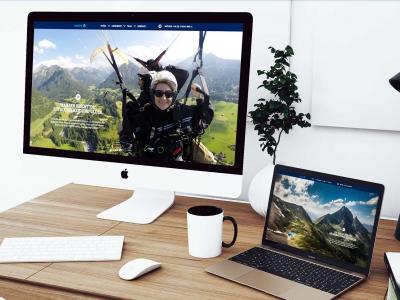 Janina-Lermer-Webseitenkonzept-Webseitengestaltung-Webdesign-Vogelfrei-Home